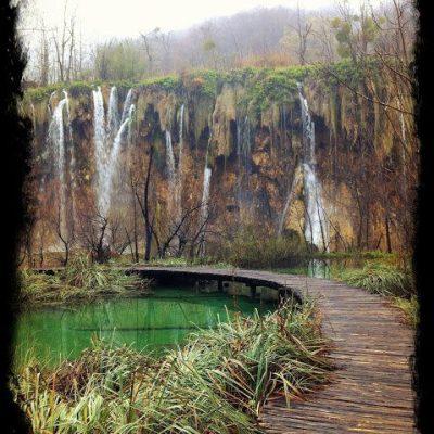 Postcard from Croatia