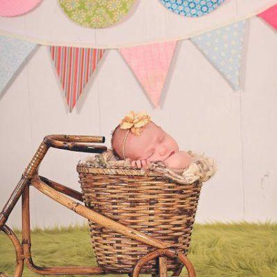 12 Days Young: A Newborn Shoot