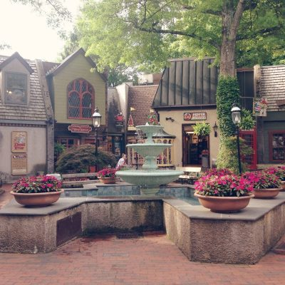 Visiting Gatlinburg, Tennessee