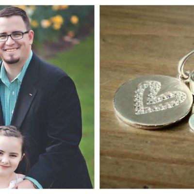 Origami Owl Interview + Giveaway