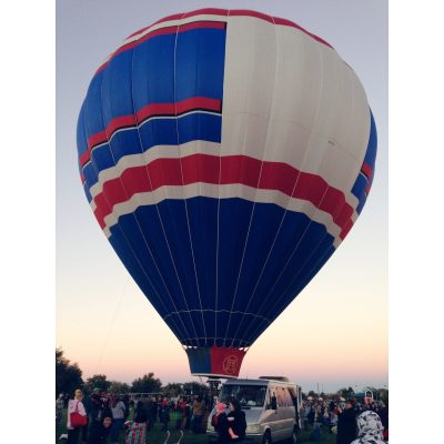 It's Balloon Fiesta Time! {Albuquerque Aloft}
