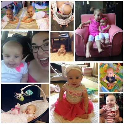 Madilyn Rose (Five Months)