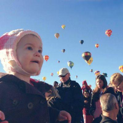 Albuquerque Balloon Fiesta 2014 (Recap)