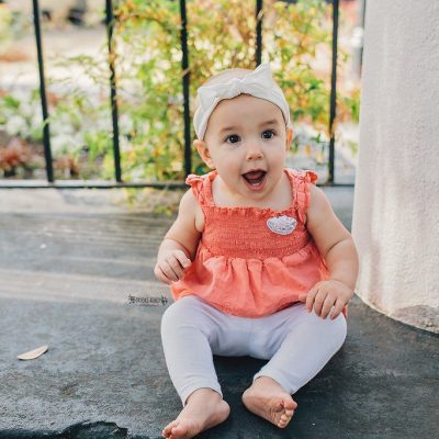 Tips to Help a Teething Baby