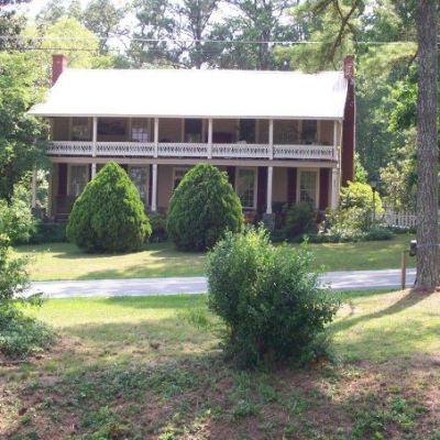 Allatoona Pass in Cartersville, GA (guest post)