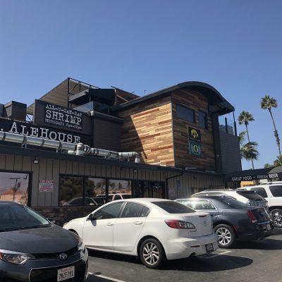 Pacific Beach AleHouse {San Diego, CA}