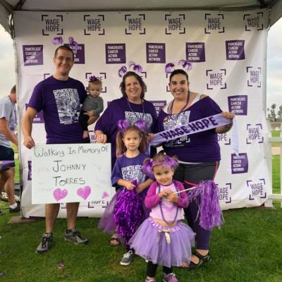 Today is World Pancreatic Cancer Day