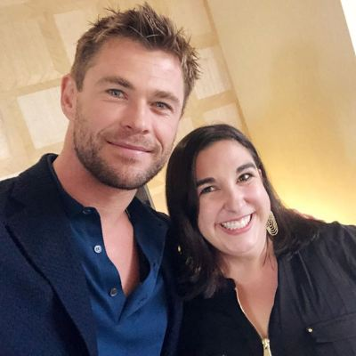Inside the 12 Strong Movie Press Junket