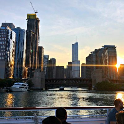 What To Do With One Night in Chicago, Illinois