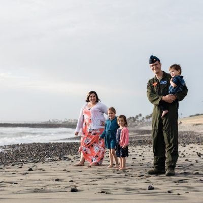 Secrets From a Military Spouse: How we do it