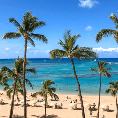 Pampered Chef Incentive Trip to Oahu, Hawaii