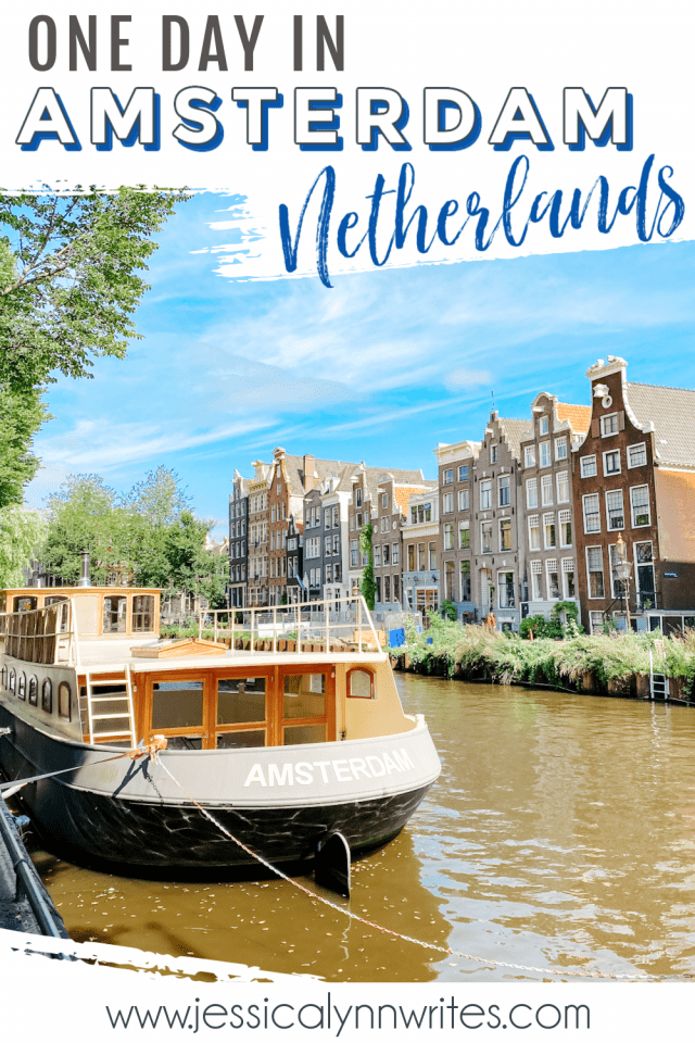 If you're in the Netherlands and only have one day in Amsterdam, here's a smattering of must-see things to do (and not to do)!