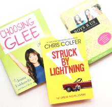 june book haul 4
