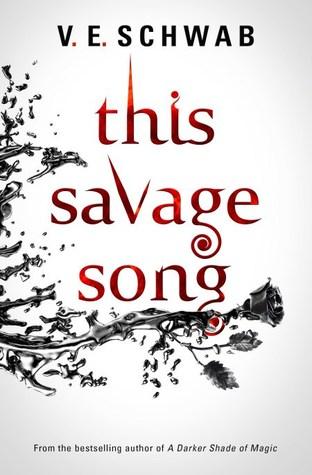 this savage song uk