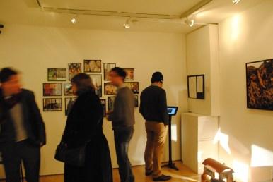 Ben Uri Gallery Opening 27