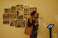 Ben Uri Gallery Opening Gemma 2