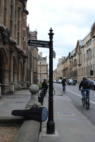 University of Cambridge 2016 2
