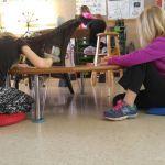 Flexible Seating - Jessica Meacham