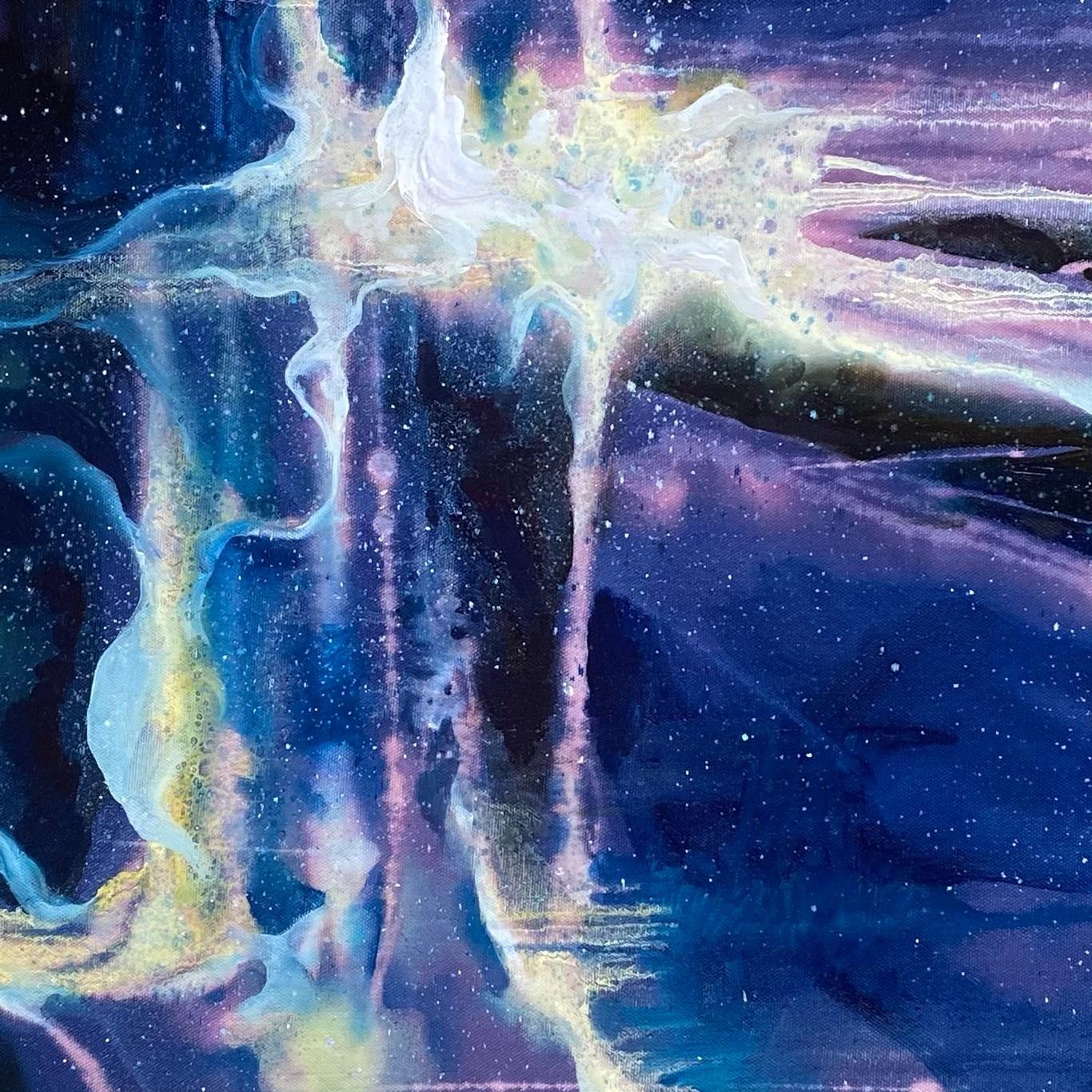 Nebula: Art Portfolio (not for sale)