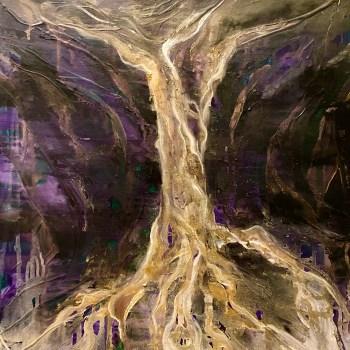 Emerging Vortex - Fine Art Prints