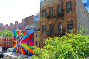 New York, New York, August 2013