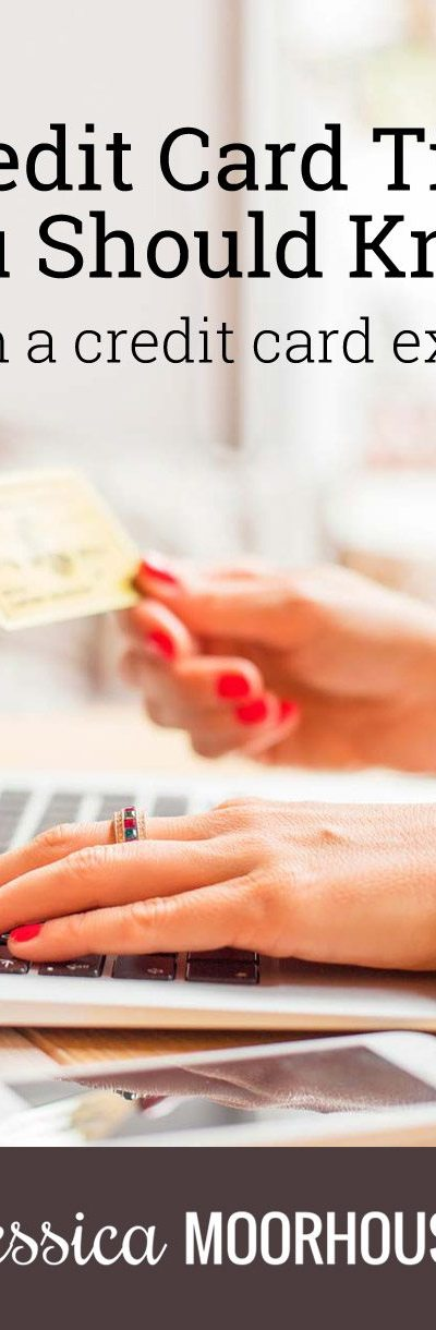 Credit card tips you should know. Great in-depth interview with a credit card expert!