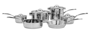 Gordon Ramsay Cookware from Costco $299.99