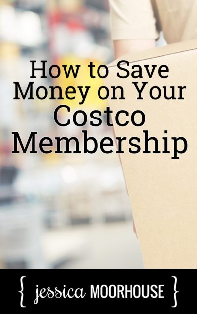 How to save money on your Costco membership.