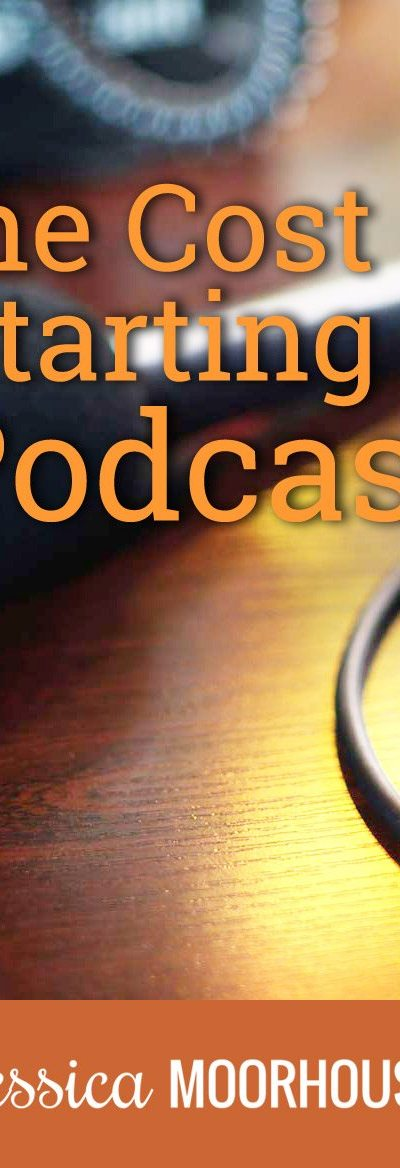 Cost breakdown for starting a podcast - how much does it cost to start a podcast?