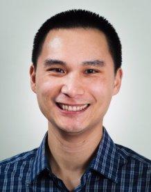 Bob Lai headshot
