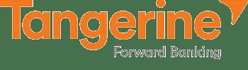 Tangerine Bank Logo