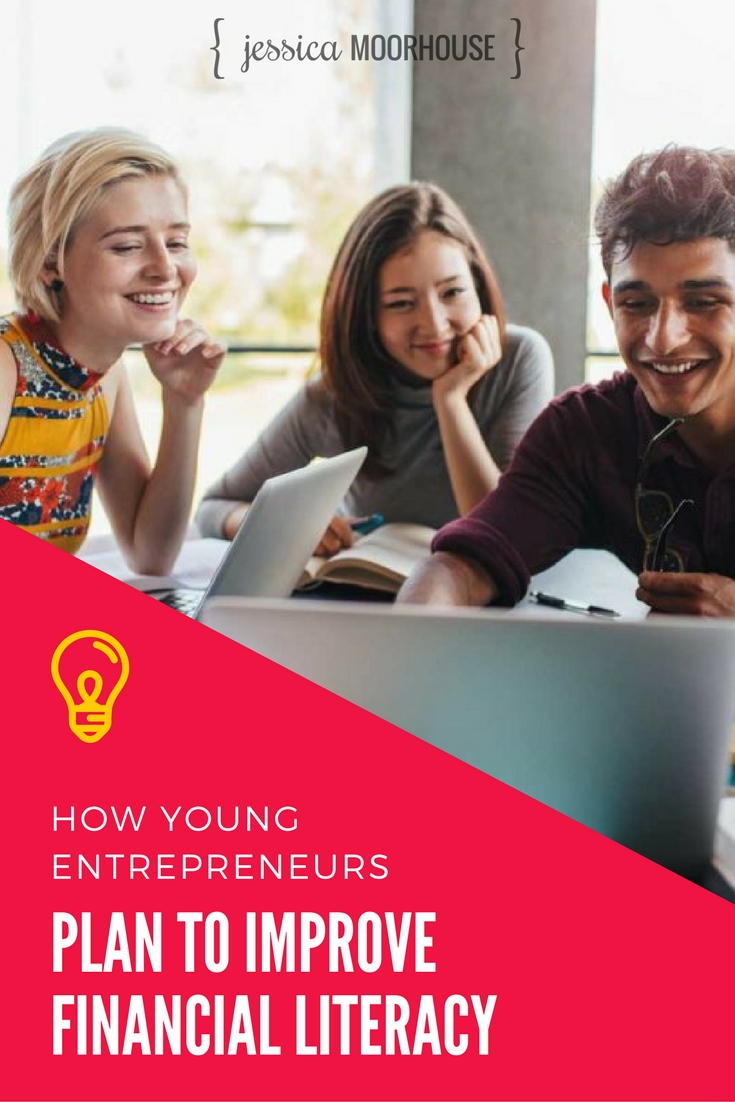 Learn how young Canadian entrepreneurs plan to improve financial literacy in the country thanks to Enactus Canada's Capital One Financial Literacy Challenge