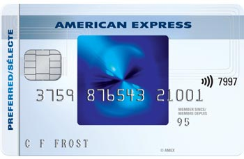 SimplyCash American Express