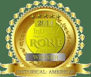 CC Rone award