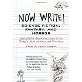 Now Write cover