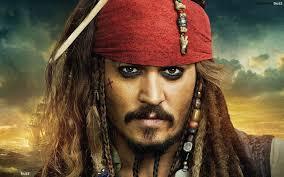 Pirates of Caribeann