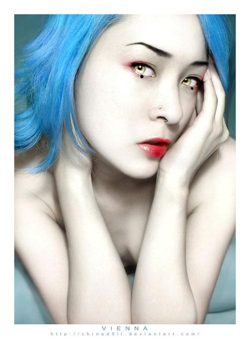 China Doll on Flickr