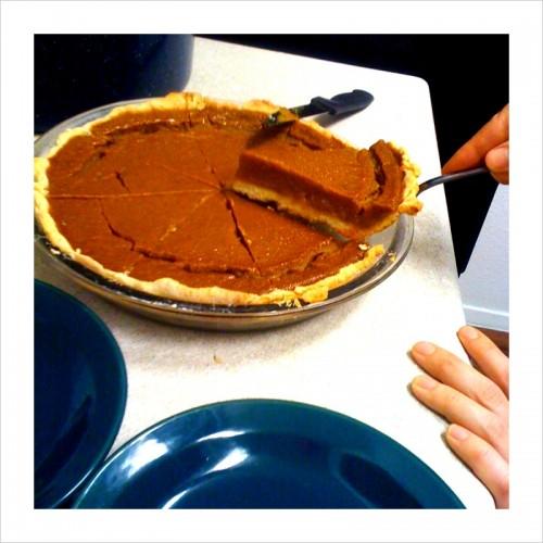 hello pie pie