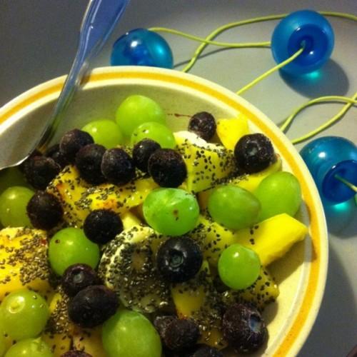 fruit salad YUM