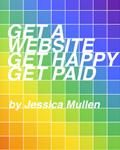 get a website, get happy, get paid