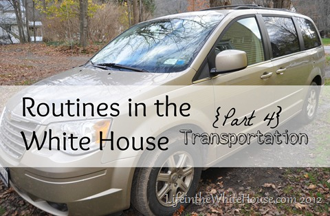 Routines-in-the-White-House-Transpor