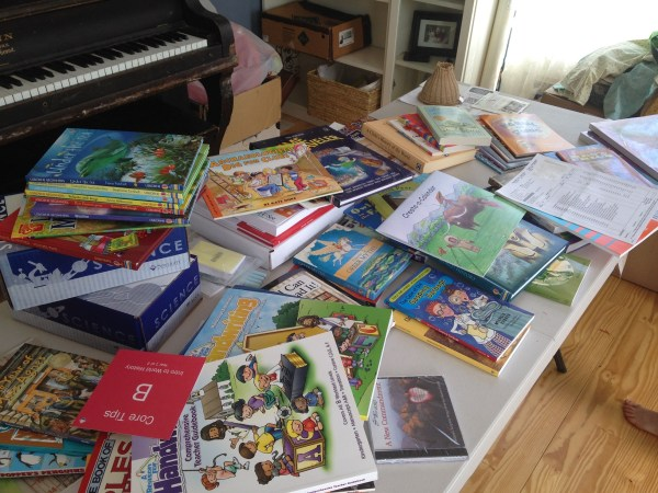 Image result for Homeschool Curriculum