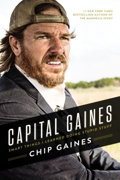 Capital Gaines {a Review}