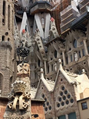 Barcelona SF 1