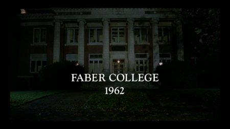 fabercollege
