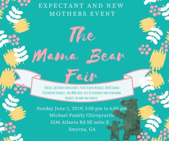 mama bear fair