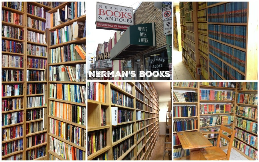 Winnipeg-Nermans-Books