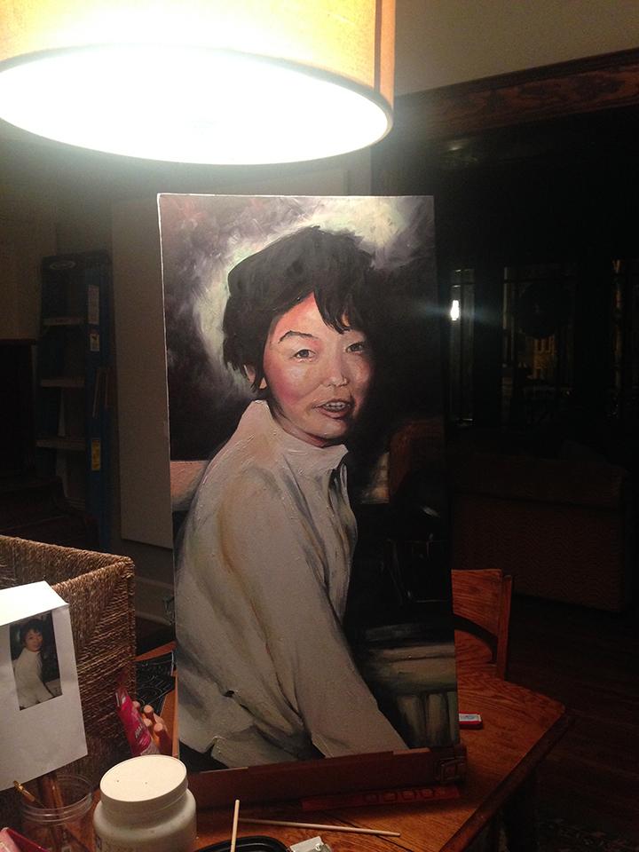 painting-portrait
