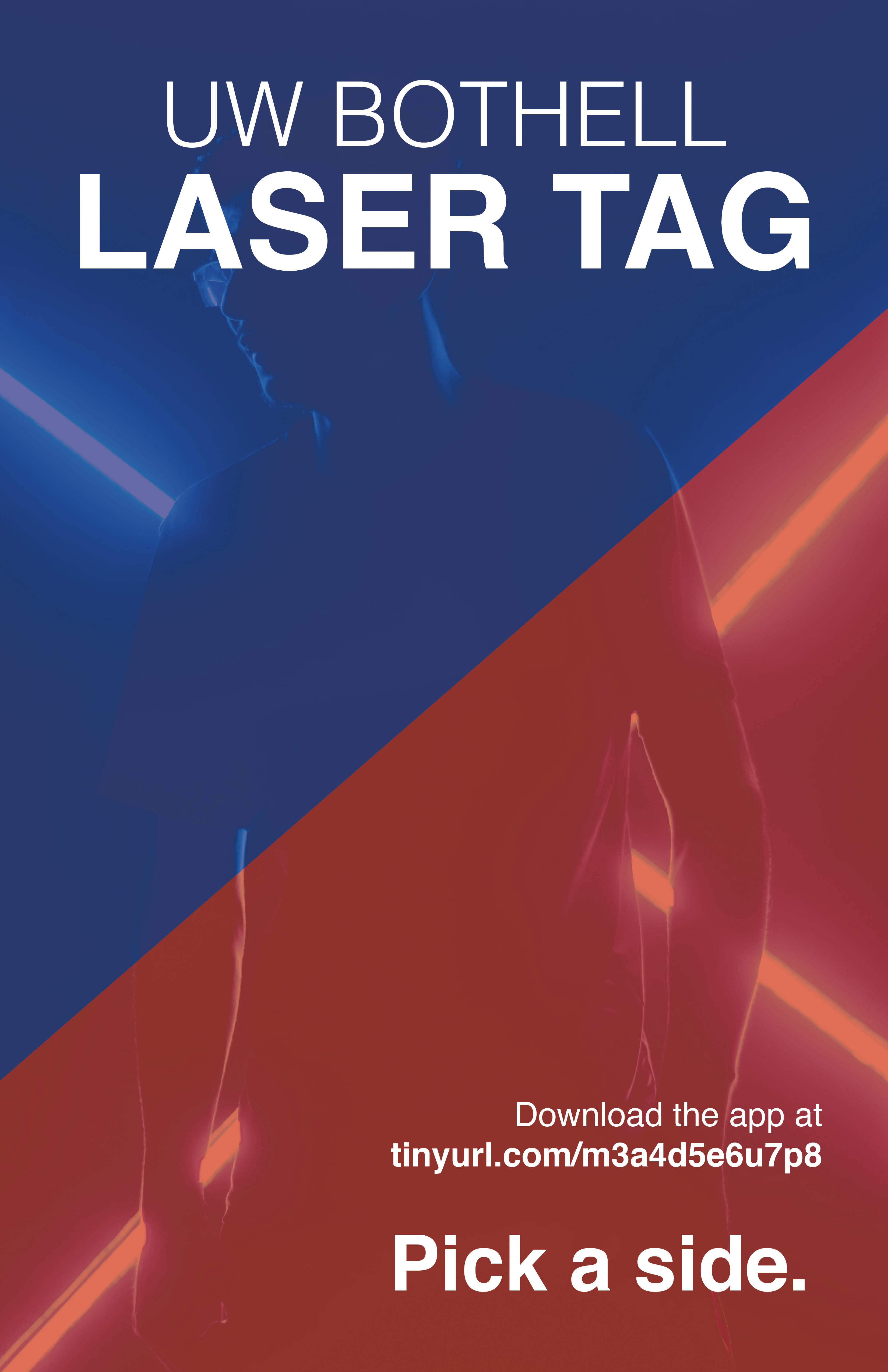Laser Tag Project
