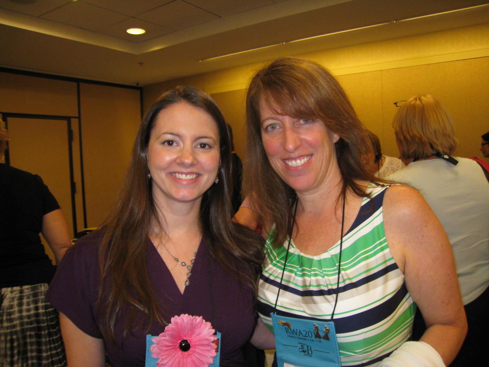 Jessica & Jill Shalvis